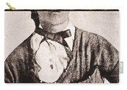 Jesse James (1847-1882) Carry-all Pouch