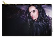 Jessica Jones Carry-all Pouch