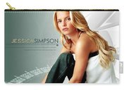 Jessica Simpson Carry-all Pouch