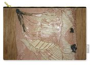 Jesus - Tile Carry-all Pouch