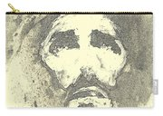 Jesus - 6 Carry-all Pouch