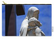 Jesus And Maria Carry-all Pouch