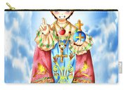 Jesus Child Carry-all Pouch