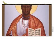 Jesus Christ - Liberator - Rljcl Carry-all Pouch