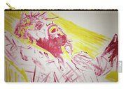 Jesus Glory Carry-all Pouch