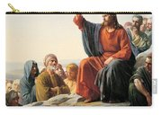 Jesus Lord Carry-all Pouch