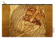 Jesuschrist - Tile Carry-all Pouch