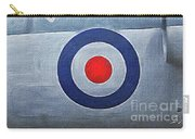 Jet Fighter By John Springfield Carry-all Pouch