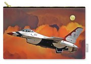Jet Set Carry-all Pouch