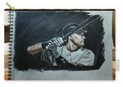 Jeter A Classic Carry-all Pouch