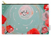 Jewel Moon Carry-all Pouch