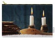 Jewish Holiday Symbol, Jewish Food Passover Jewish Passover Carry-all Pouch