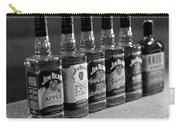 Jim Beam Bottles Carry-all Pouch