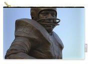 Jim Brown Statue Carry-all Pouch
