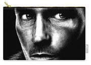 Jim Caviezel  Carry-all Pouch