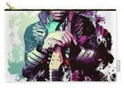 Jimi Hendrix, The Legend Carry-all Pouch