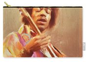 Jimi Jamming Carry-all Pouch