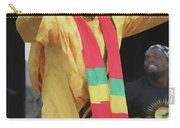 Jimmy Cliff Painting Carry-all Pouch