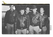Jimmy Doolittle And His Crew Carry-all Pouch by War Is Hell Store