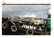 Jimmy L Carry-all Pouch