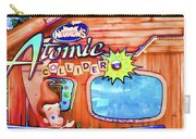 Jimmy Neutron's Attomic Collider Carry-all Pouch