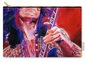 Jimmy Page Carry-all Pouch