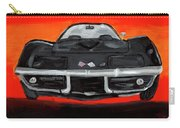 Jim's Vette Carry-all Pouch
