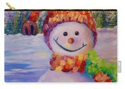 Jingle Bell II Carry-all Pouch