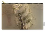 Pow Wow Jingle Dancer 9 Carry-all Pouch
