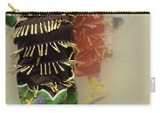 Pow Wow Jingle Dancers 2 Carry-all Pouch