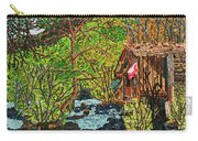 Jiuzhai Valley Carry-all Pouch