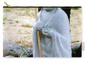 Jizo Bodhisattva - Children's Protector Carry-all Pouch