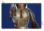 Joan Of Arc Saved France - Save Your Country Carry-all Pouch