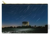 Jodrell Bank Star Trails Carry-all Pouch