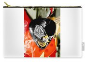 Joe Bonamassa Blues Guitar Art Carry-all Pouch