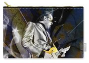 Joe Bonamassa Blues Guitarist Carry-all Pouch