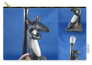 Joe Cool Rat Carry-all Pouch