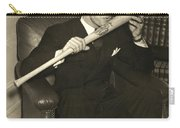 Joe Dimaggio (1914-1999) Carry-all Pouch