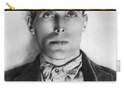 Joe Hill (1879-1915) Carry-all Pouch