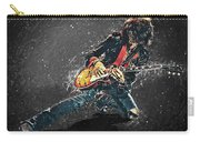 Joe Perry Carry-all Pouch