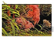 Joe-pye-weed Near Schroon River In New York Carry-all Pouch