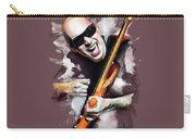 Joe Satriani Carry-all Pouch