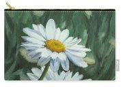 Joe's Daisies Carry-all Pouch