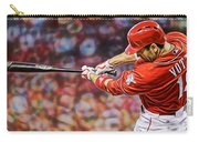 Joey Votto Baseball Carry-all Pouch