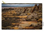 Joggins Fossil Cliffs Carry-all Pouch