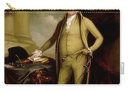 John Adams (1735-1826) Carry-all Pouch