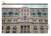 John Adams Courthouse Boston Ma Carry-all Pouch
