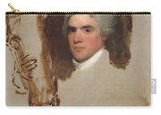 John Bill Ricketts Carry-all Pouch