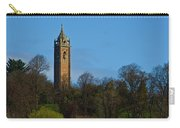 John Cabot Tower Carry-all Pouch