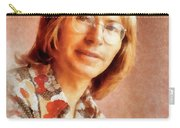 John Denver By John Springfield Carry-all Pouch